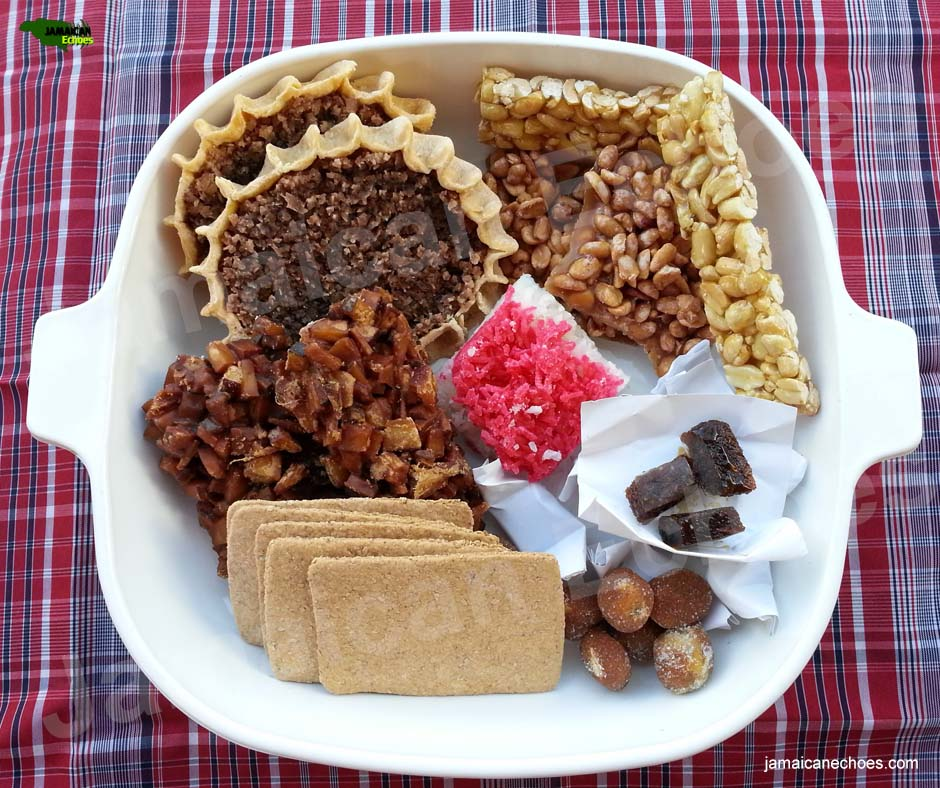 10 Traditional Jamaican Sweet Treats
